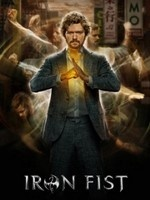 Iron Fist- Seriesaddict